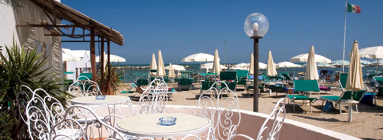 Hotel Villa Gradara San Mauro Mare
